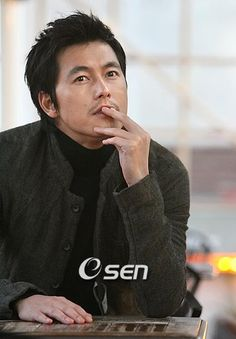 Jung Woo-sung sets his sights on directing » Dramabeans ...