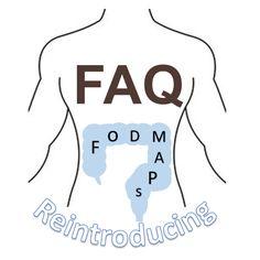 Reintroducing FODMAPs FAQ