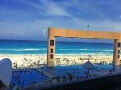 Beach Palace Resort All-inclusive #TodoIncluido