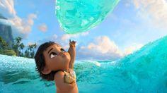 """.: #SessãoCocaCola no #CineRoxy chega a #SãoVicente com """" #Moana – Um Mar de Aventuras"""", da #Disney"""