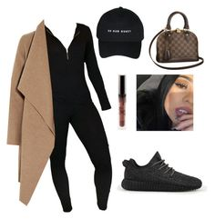 """""""Needed Me Bae"""" by nayedm ❤ liked on Polyvore featuring Harris Wharf London and adidas Basic Outfits, Kpop Outfits, Sporty Outfits, Unique Outfits, Plus Size Outfits, Cute Outfits, Fashion 101, Trendy Fashion, Fashion Outfits"""