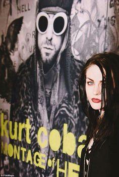 Kurt and his beautiful daughter