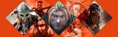 Información De Juegos : Ni-Oh, Halo Wars 2, For Honor ¡y mucho más! Aquí v...