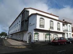 Hotéis « Negócio Local « Santa Maria Açores