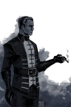 Daud by tigernaute.tumblr.com