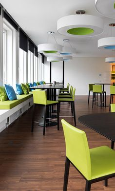 #Projekt #Gaertner Internationale #Moebel #Kantine #Cafeteria #Lounge