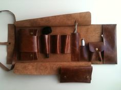 shamanleatherworks Pipe Tobacco Pouch https://www.etsy.com/listing/207486638/pipe-tobacco-pouch-leather-tobacco-pouch?ref=sr_gallery_25