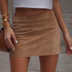 Imagem de fashion, skirt, and style