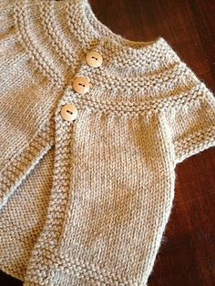 Ravelry: in threes: a baby car
