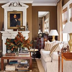 "Taft Alexander on Instagram: ""#ninamarienash #doneasterling #design #decor #interior #interiors #interiordesigner #verytandc #luxury #luxurydecor #moreismore #maximalist…"""