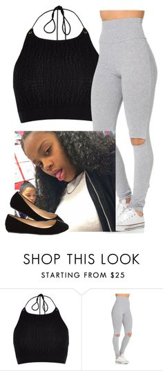 """House Party-Liz ✨"" by newtrillvibes ❤ liked on Polyvore featuring River Island"