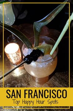 Find out where I relax and unwind at happy hour. My top spots are in San Francisco district all around town. Visit California, California Travel, North Coast, West Coast, Happy Hour Specials, Usa Cities, San Francisco Travel, Union Square, Fun Events