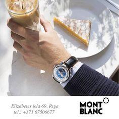 Ir pienācis laiks kūkai un kafijai ar Montblanc Heritage Spirit Orbis Terrarum  Наступило время торта и кофе с Montblanc Heritage Spirit Orbis Terrarum