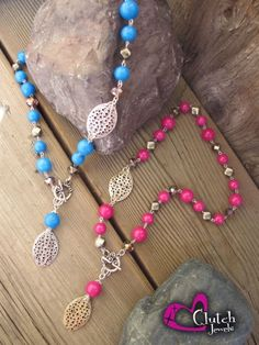 homemade necklaces | Handmade Jewelry - Paula Necklace