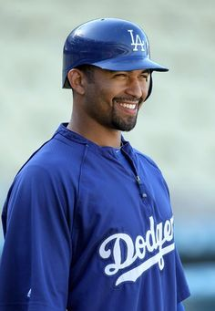 Oh hey there Matt Kemp. YUM