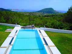 Ibiza luxury villas & Services
