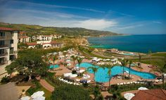 Groupon - One-Night Stay at Terranea Resort in Greater Los Angeles. Groupon deal price: $249.00