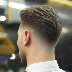 20 Best Drop Fade Haircut Ideas for Men alt= Drop Fade Haircut, Types Of Fade Haircut, Medium Fade Haircut, Trendy Mens Hairstyles, Cool Haircuts, Hairstyles Haircuts, Guy Haircuts, Office Hairstyles, Anime Hairstyles