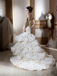 Maria Karin Haute Couture 2013