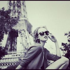 Paris, sunglasses, fashion