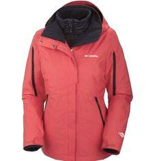 54aae5fecdf Columbia Sportswear Bugaboo Jacket - (For Plus Size Women). Shirli Kepten  Cohen · winter jackets