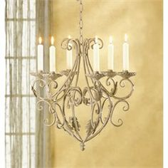 Zingz and Thingz Royalty's Chandelier