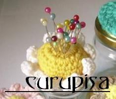 Curupisa: Florida / Flowery ~ Free pattern