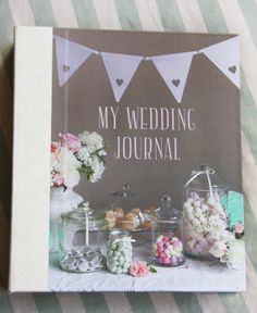 Styling by Selina Lake / Photography Ali Allen For @RylandPeters&Small My Wedding Journal