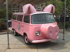 Pigmobile                                                                                                                                                                                 More