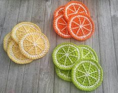 Items similar to Coaster Crochet Coasters Placemat Table linens Kitchen Decor Gift Crochet Doilies Tablecloth Crochet Doily Round Cotton Table Home Decor on Etsy – Ramka Su Esin - Crochet Crochet Coaster Pattern, Crochet Motifs, Crochet Doilies, Crochet Flowers, Crochet Stitches, Crochet Patterns, Crochet Home, Crochet Gifts, Cute Crochet