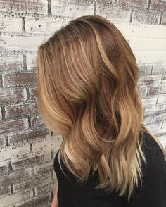 25 Modern Hairstyles with Partial Highlights — Modern Trends Check more at http://hairstylezz.com/best-partial-highlights/