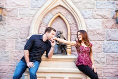 Engaged over the holidays? Let Disney's Fairy Tale Weddings make even more of your dreams come true.