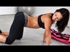 Quite possible the SMARTEST most MOTIVATIONAL fitness women EVER! tons of FREE workouts!!!