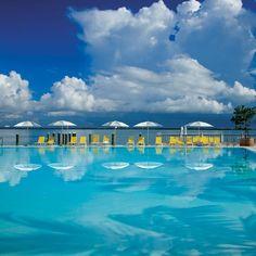 miss summer ---The Standard Hotel & Spa