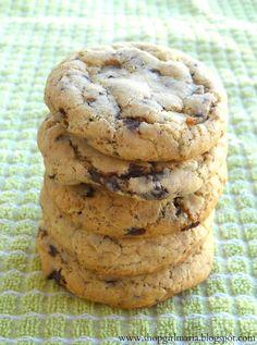 Andes Creme de Menthe Cookies, Shopgirl