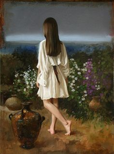 islandpathway - Paintings by William Whitaker  <3 <3