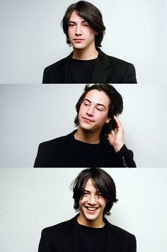 Keanu Reeves by Michael Ochs, 1987 Keanu Reeves John Wick, Keanu Reeves Young, Keanu Charles Reeves, Keanu Reeves Immortal, Beautiful Boys, Pretty Boys, Beautiful People, Keanu Reaves, Look Man