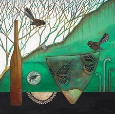 Buy Wall Art, New Zealand Art including Art Prints Art Maori, New Zealand Art, Nz Art, Wall Art For Sale, Animal Paintings, Bird Art, Nativity, Fine Art Prints, Illustration Art