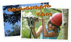 Home - Naturhochseilgarten Triberg