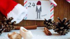 Her finner du alt du trenger av inspirasjon til årets Rampenisse-julekalender. Den rampete lille Nissefanten, er sendt ut fra julenissen og er klar for 24 dager med tøys og moro. Last ned alt materiell, helt gratis! Place Cards, Place Card Holders