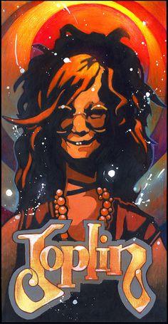 Janis Joplin by Tim Shumate Janis Joplin, Rock Posters, Concert Posters, Music Posters, Music Love, Rock Music, Woodstock, Rock And Roll, Rainha Do Rock