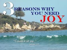 """""""Joy will bring many positive experiences to your life ."""" -B.E.Hall  3 Reasons Why We Need Joy (http://www.mtnuniversal.com/3-reasons-why-you-need-joy/)  Join in the conversation on the blog link above.  Fear not, be weird enough to share this someone else.  Follow us on Twitter - https://twitter.com/FearNotBeWeird Like us on Facebook - https://www.facebook.com/mtnuniversal Follow us on Pinterest - https://www.pinterest.com/fbeweird/"""