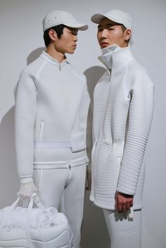 Wellnesswear at Reebok x Cottweiler: Pitti Report