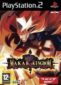 Playstation 2 - Makai Kingdom