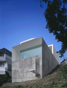 House of the Day: T-House by Kubota Architect Atelier | Journal | The Modern House