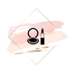 makeup logo – Hair and beauty tips, tricks and tutorials Instagram Blog, Instagram Frame, Story Instagram, Instagram Emoji, Cute Wallpaper Backgrounds, Cute Wallpapers, Emoji Wallpaper, Instagram Symbols, Pink Glitter Background