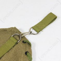 95ad4cadd5f10 WW2 Russian Canteen Cover - Early War Belt Loop Army Uniform
