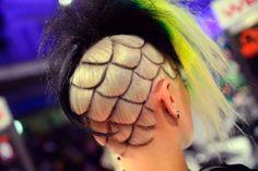 Amazing Magazine: OMC HairWorld Championships of Beauty in Germany
