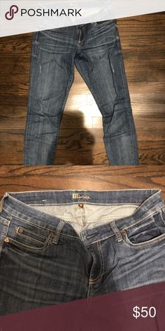 6aa7f8f5c70e Kut From the Kloth Jeans Light wash
