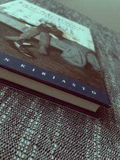 A book by Ian McEwan.
